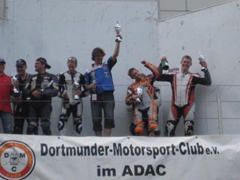8. ADAC/DMC Reinoldussprint 6h Rennen - Nürburgring GP-Strecke